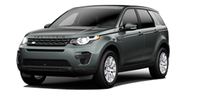 2015 NEW DISCOVERY SPORT